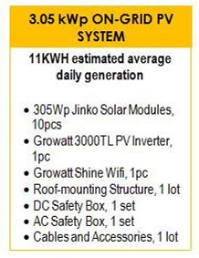 On-Grid & solar streetlight3