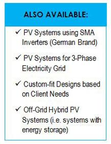 On-Grid & solar streetlight6